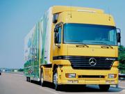 Запчасти на грузовики Mercedes Мерседес,  MAN МАН,  Киев