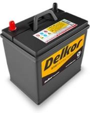 Аккумулятор Delkor 45 Aч Азия