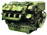 Продам запчасти на двигатель Ифа 4VD,  6VD,  8VD