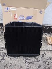 Радиатор водяного охлаждения Газ 53