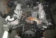Audi VW Skoda двигатель AYM 2.5 TDi мотор aym 2.5 тді Ауді Шкода VW