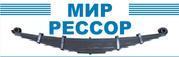 рессоры Mercedes Sprinter 208-312,  412-416 Мерседес Спринтер