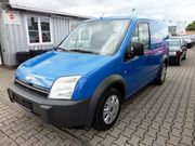 Запчасти  Ford Transit Conect 2002-2013