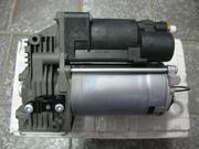 Компрессор пневмоподвески Mercedes ML-Class W164, W166: A1643201204.